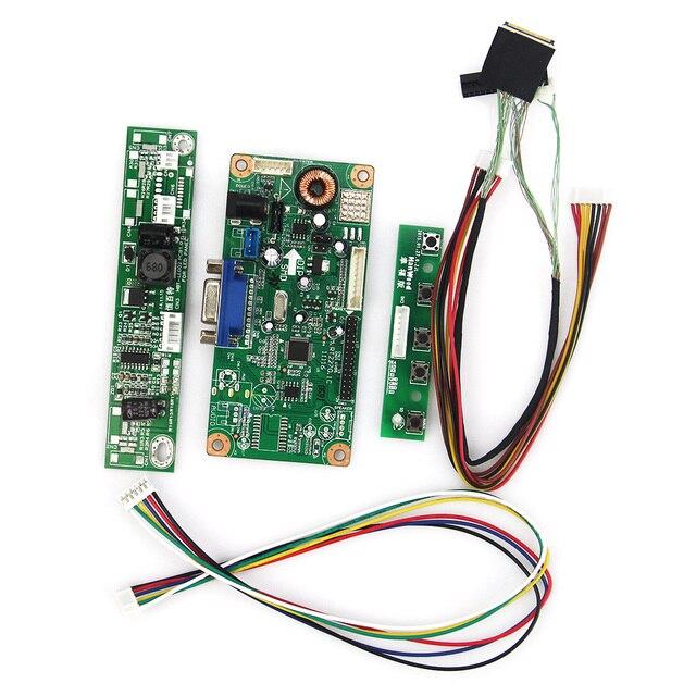 Для B101UAN02.1 V.1 Управления Driver Совета М. RT2270 LCD/LED (VGA) LVDS Монитор Повторное Ноутбук 1920x1200