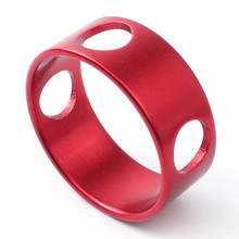 Red Outdoor Tent Circle Buckles