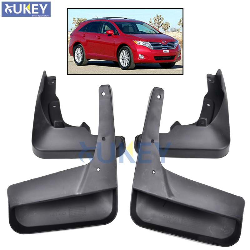 Toyota Venza 2014 Price: For Toyota Venza 2009 2016 Mudflaps Splash Guards Mud Flap