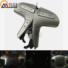 84250-06180 8425006180 Multifunction Steering Wheel Combination Control Switch For Toyota Camry