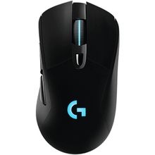 Logitech G403 Wired/2.4G wireless Gaming Mouse 12000DPI RGB weightable ergonomics