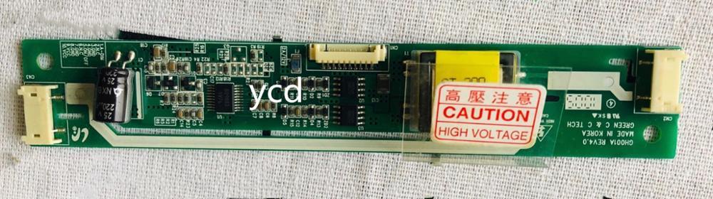GH001A REV4.0 onduleur haute pression Bar