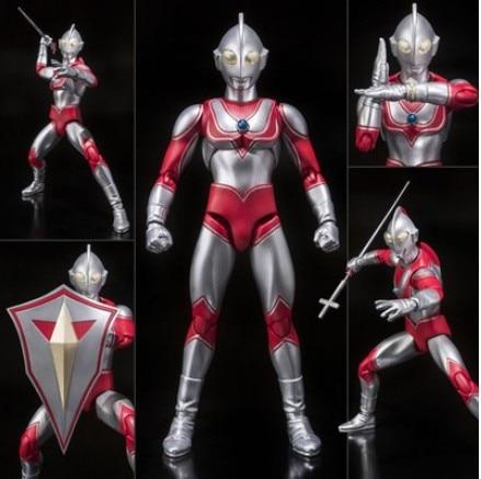 Japanese Anime Ultraman / Ultra Man Original BANDAI ...