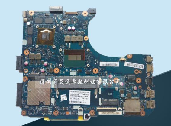 Новый USB доска + i7 4720HQ GTX860M G551JM N551JM Материнская плата Asus G551JW N551JW N551JX G551JK N551JK G551JM материнская плата для ноутбука