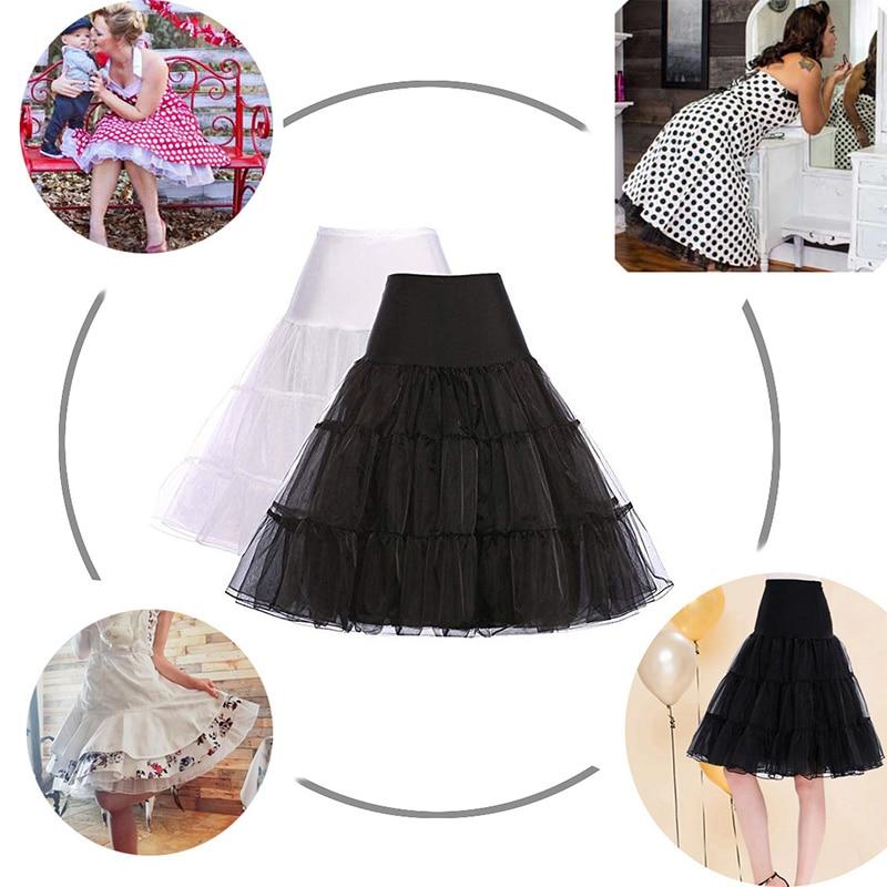 1950s vintage Halloween Petticoat Crinoline Vintage Wedding Bridal Petticoat for Wedding Dresses Underskirt Rockabilly Tutu