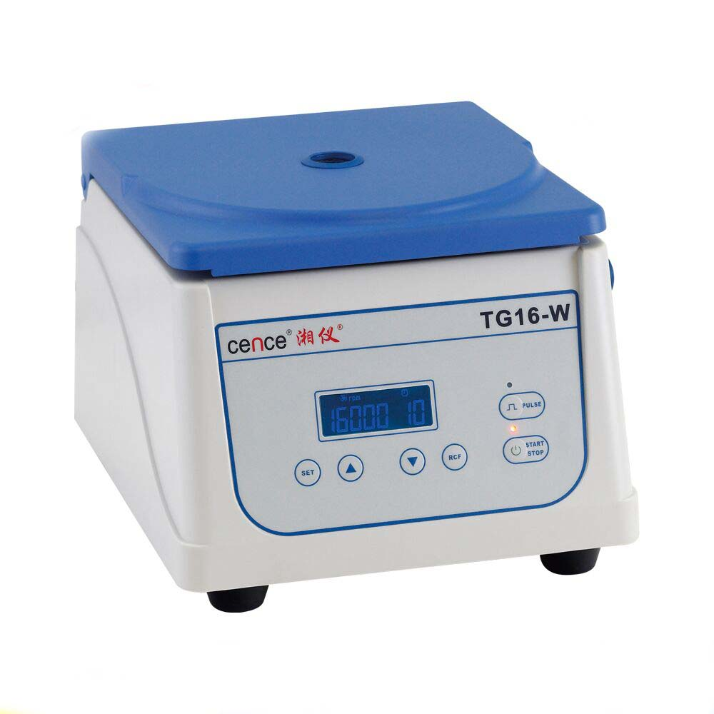 TG16-W Tabletop High Speed Micro Centrifuge 8x5ml Medical Lab Centrifuge 80 1 lab centrifuge laboratory supplies medical practice 4000 rpm 20 ml x 6 1795xg