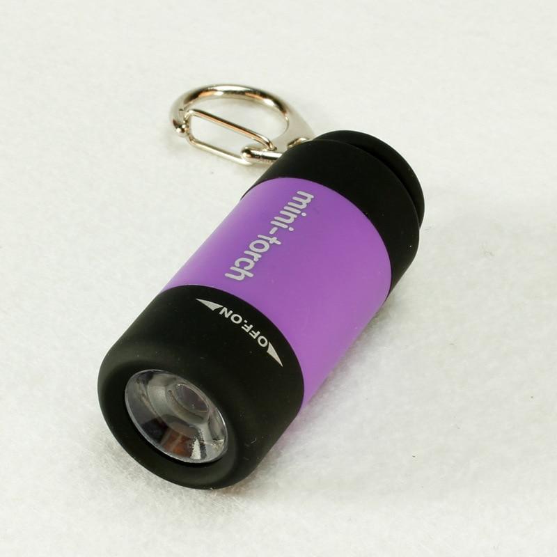 KHLITEC-LED-Mini-Torch-0.3W-25Lum-USB-Rechargeable-LED-Torch-Lamp-Keychain-mini-torch-bright-light-2018-led-flashlight14