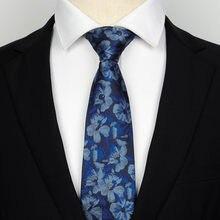 """Мужские деловые галстуки 8 см галстук с узором """"огурцы"""" мужской свадебный шелковый галстук синий красный плетеный галстук зеленый жаккард вечерние мужские галстуки"""