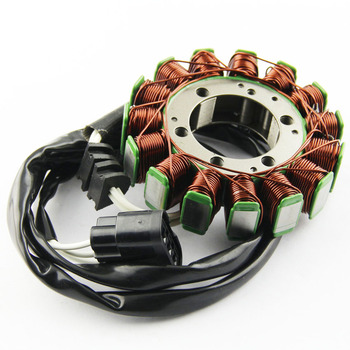 XV1900CU Motorcycle Ignition Magneto Stator Coil for YAMAHA XV1900CU Raider S 1900  1D78141001 Engine Generator Coil