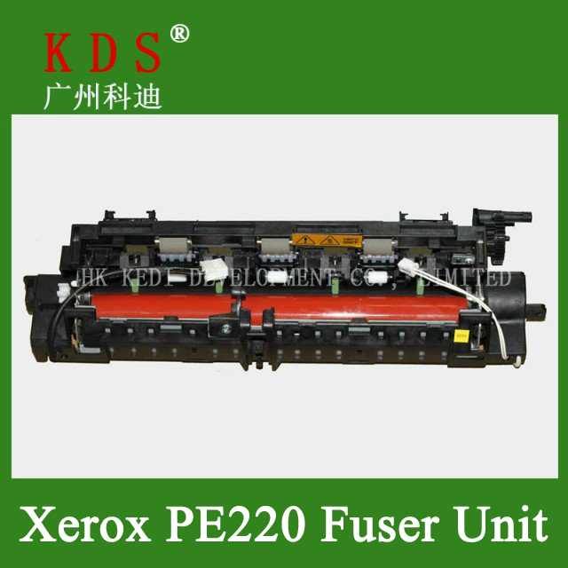 4pcs/lots JC96-03415F For Xerox Fuser Unit PE220 Fuser Assembly Black Original and New original jc96 04535a fuser unit fuser assembly for samsung ml3471 ml3470 scx5635 scx5835 scx5638 5890 scx5935 phaser 3435 3635