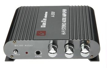Amplifikatörler