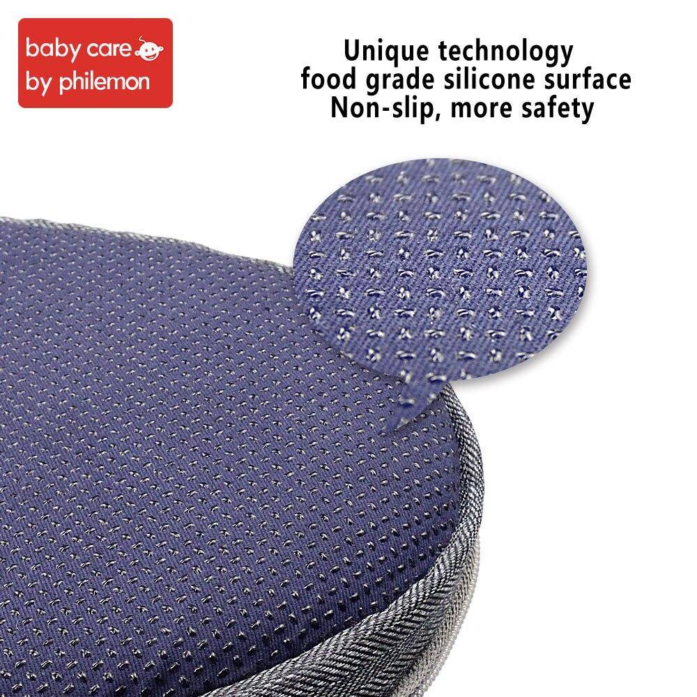 Babycare เด็ก Hip Seat Carrier เอวสตูลเดินถือเข็มขัดเอวกระเป๋าเป้สะพายหลัง Carrier เด็กทารกสบาย Hipseat ที่นั่ง 4