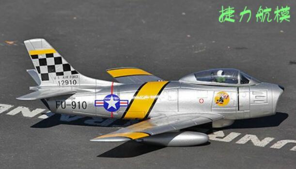 Rc edf 제트 비행기 미니 f86 50mm-에서RC 비행기부터 완구 & 취미 의  그룹 2