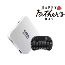 Unblock TV Box Ubox 3 ubox3 Gen 3 S900 Pro Bluetooth 4K 16G Smart TV Box