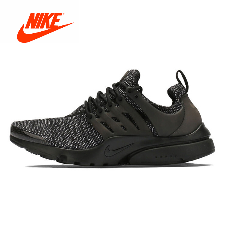 Original New Arrival Authentic Nike AIR PRESTO ULTRA BR Men's Breathable Running Shoes Sneakers Sport Outdoor Good Quality