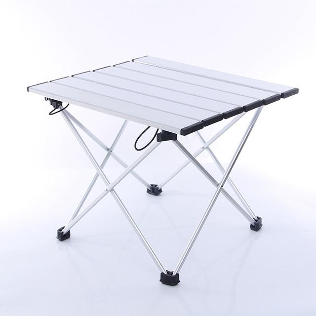 Camping Sammenklappeligt bord
