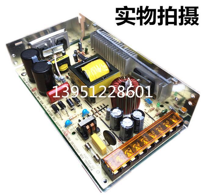[VK] 220 V tourner 24 V 10A DC 24 V tension 250 W 24 V 10A commutateur alimentation convertisseur de S-250-24 - 3