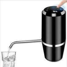 INTELLIGENTE Außen Capm Drahtlose Elektrische Wasserpumpe für Wasser Flasche Dispenser Saug Absorber Getränkespender Magic Tap Wasserhahn