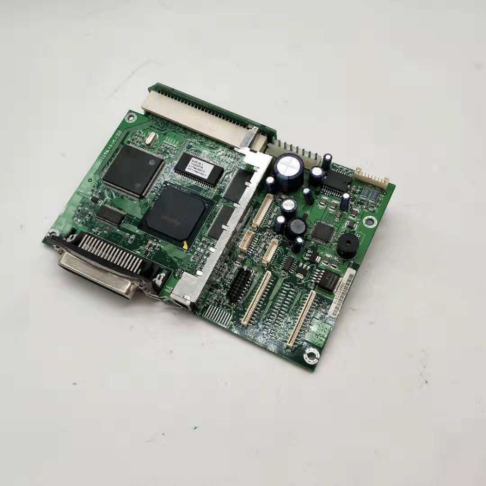 C7796-60149 C7796-60073 Electronics Module Assembly For HP DesignJet 100 Plus  Printer