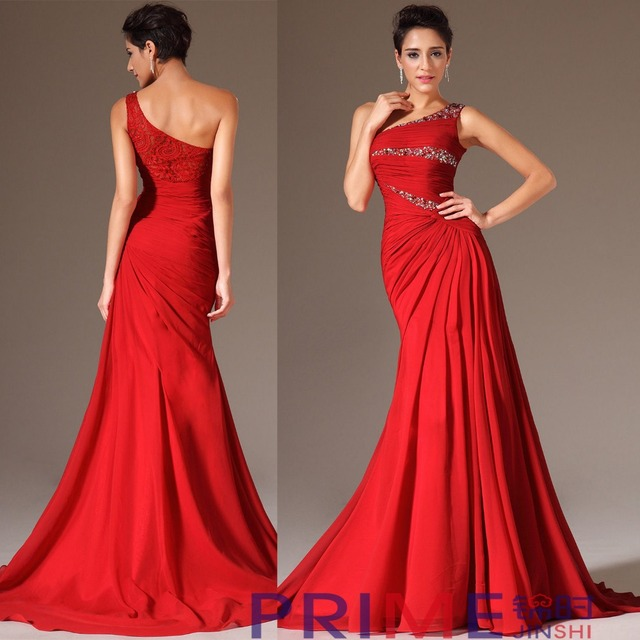The Shortest Prom Dresses