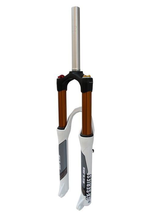 Губ высокое качество горный велосипед вилка / велосипед MTB вилка 26 27.5 Эр ультралайт МТБ подвес давление воздуха
