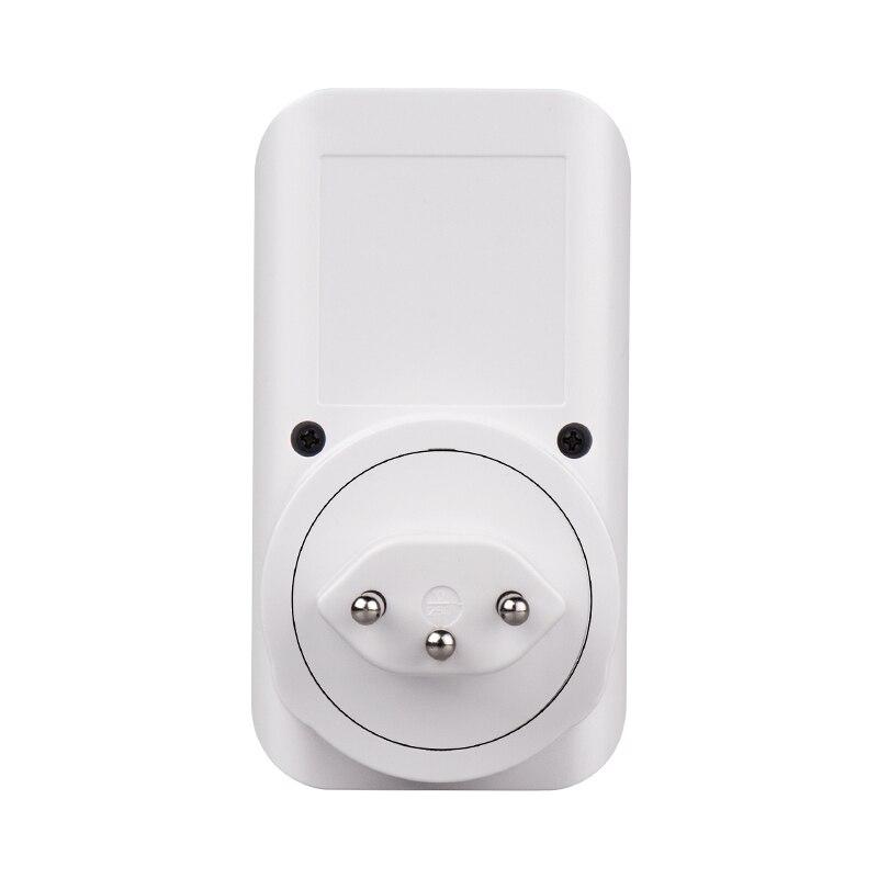 Brasil Wi-Fi inteligente socket BroadLink SP2 Smart wifi 13amp enchufe temporizador inteligente control remoto por app en smartphone a través 3 g/4G