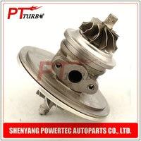 KKK turbine rebuild kit core turbo cartridge chra 53039880061 / 53039880063 / 53039880056/57 for Citroen Jumper C4 2.0 HDi