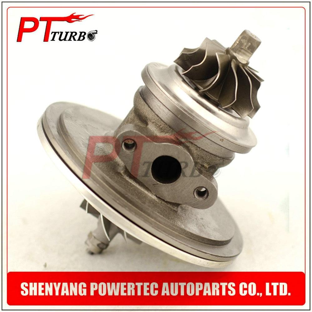 KKK turbine rebuild kit core turbo cartridge chra 53039880061 / 53039880063 / 53039880056/57 for Citroen Jumper C4 2.0 HDi new turbo charger core kit gt1549p turbine cartridge chra for citroen c5 ii 2 2 hdi dw12ted4s 133hp 2000 726683 5001s 726683