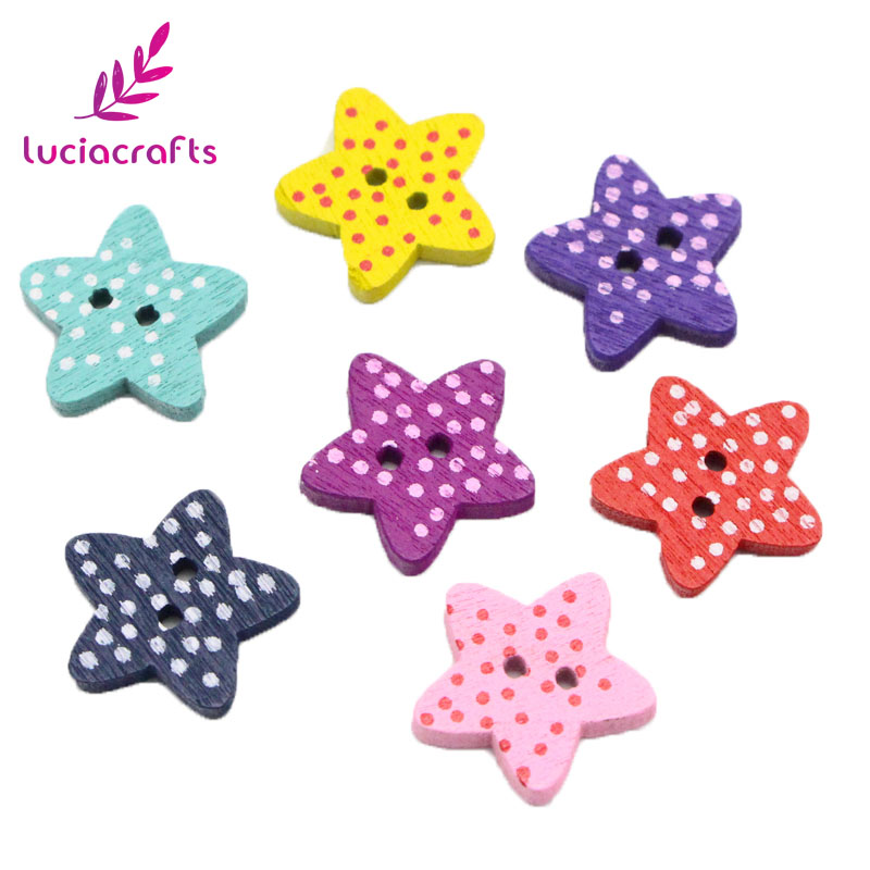 ộ_ộ ༽¡Venta! Lucia artesanías 12 piezas estrella flor Natural ...