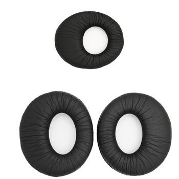 1 Pair Replacement Ear Pads Cushion Earpads For Sony MDR RF970R 960R Headphones Earphone Headset