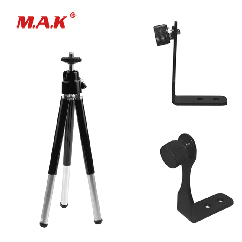 Telescope Adapter Connector Clip Or Tripod Fit Mobile Phone Binoculars Holder Watching For Adjustable Telescope Accessories