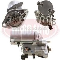 Toyota land cruiser/land cruiser 90/hiace/hilux drs3855 용 new starter motor 428000-0250