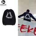 2017 mujeres/hombres palacio camisetas de los hoodies hombres sudadera hip hop streetwear patinetas palacio palacio polar clothing
