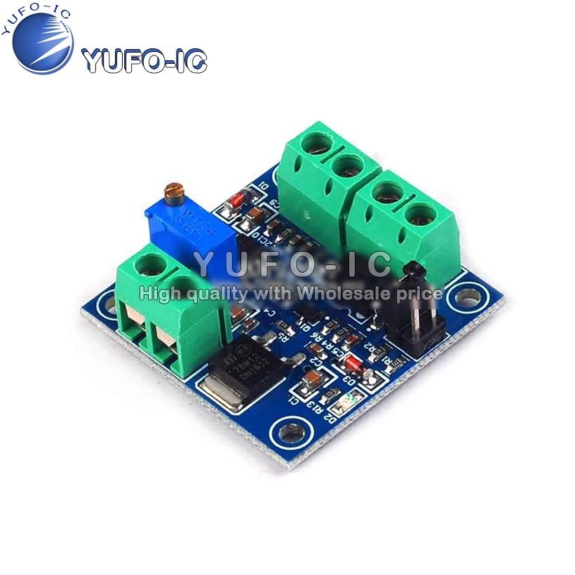PWM напряжение передачи 0-5 В/0-10 в поворот 0-100!