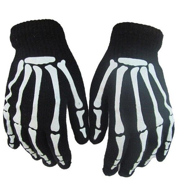 1 Paar Hot Selling Fashion Winter Comfortabele Mode Cool Klik Screen Mittens Handschoenen Voor Vrouwen En Mannen Nuttig Zonder Terugkeer
