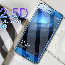 2pcs/Lot Tempered Glass Screen Protector For Samsung Galaxy S7 A7 A5 A3 2017 2015 2016 S5 S6 A520 A320 A720 Explosion Proof Film(China)