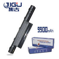 JIGU 7750g NEW Bateria Do Portátil Para Acer Aspire V3 V3-471G V3-551G V3-571G V3-771G E1 E1-421 E1-431 E1-471 E1-531 E1-571 Series