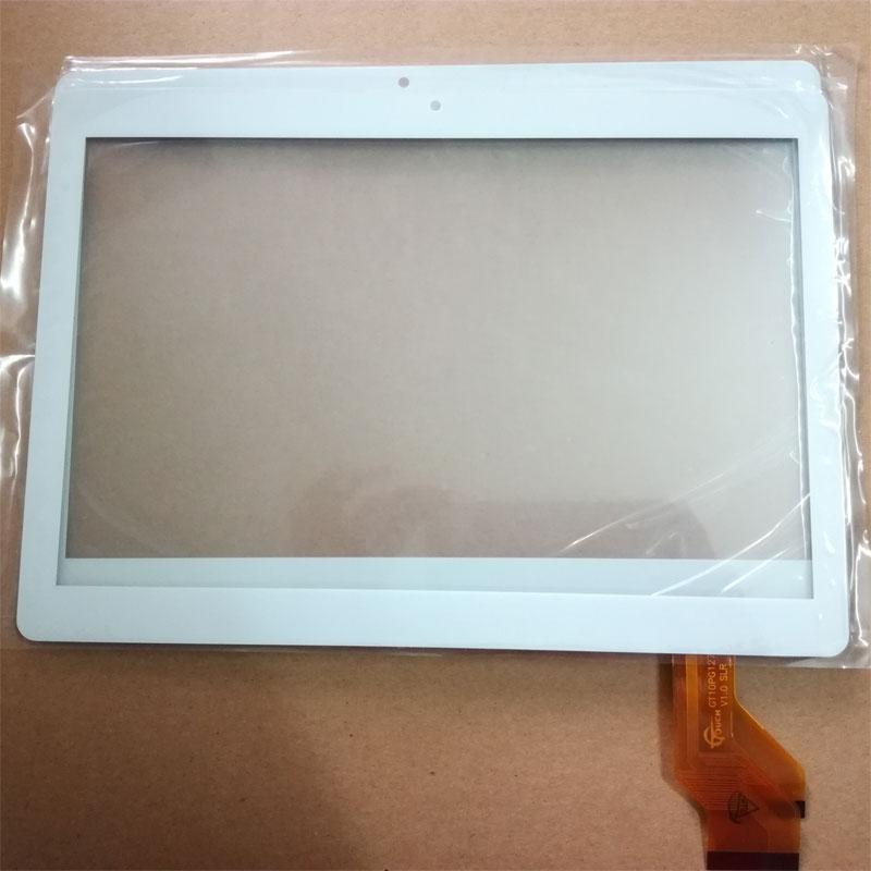 Capacitive Touch Panel Digitizer Sensor Replacement For 10.1'' Inch  DH/CH-1096A4-PG-FPC308-V01 ZS GT10PG127 V1.0 GT10PG127 V2.0