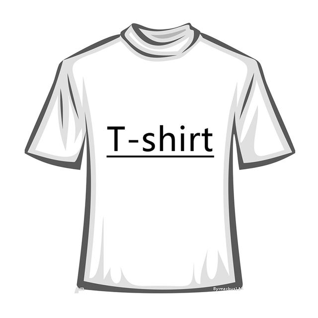 YWMQFUR-T-shirt