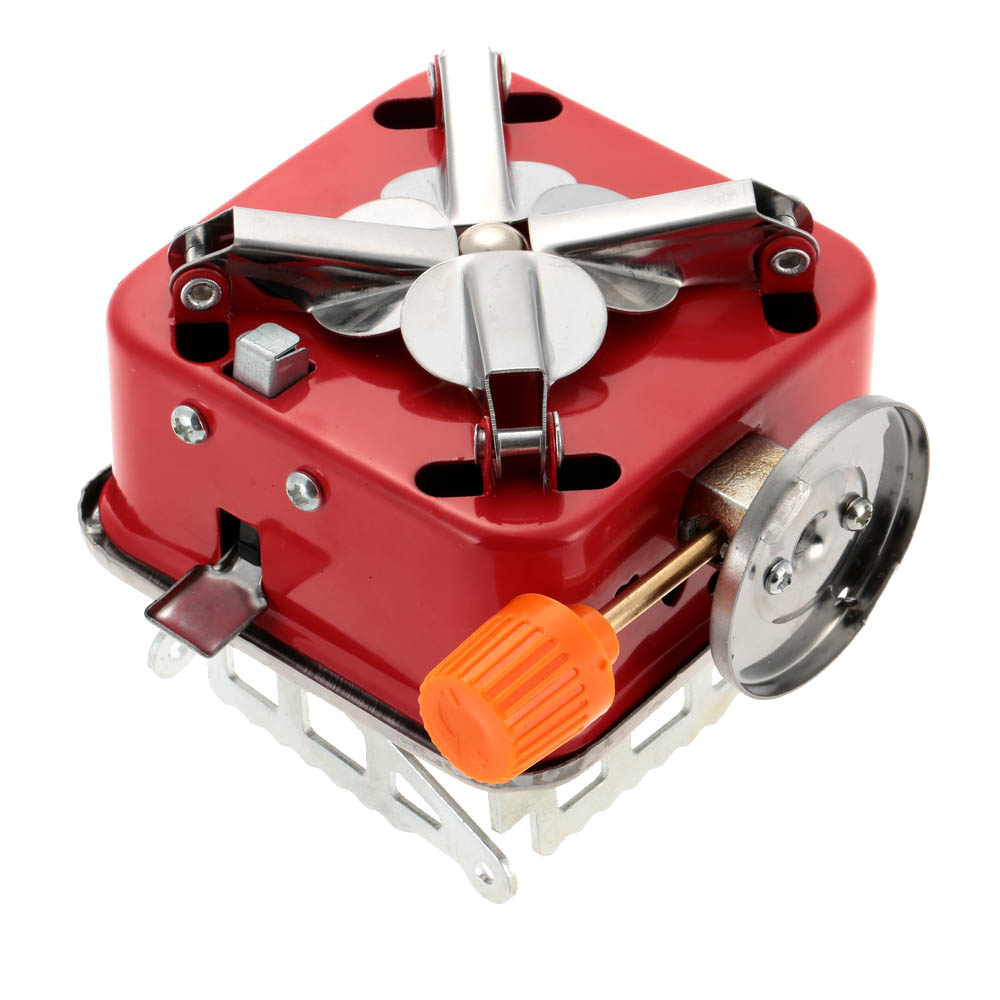 2800w Stainless Steel Gas Stove Tomshoo Portable