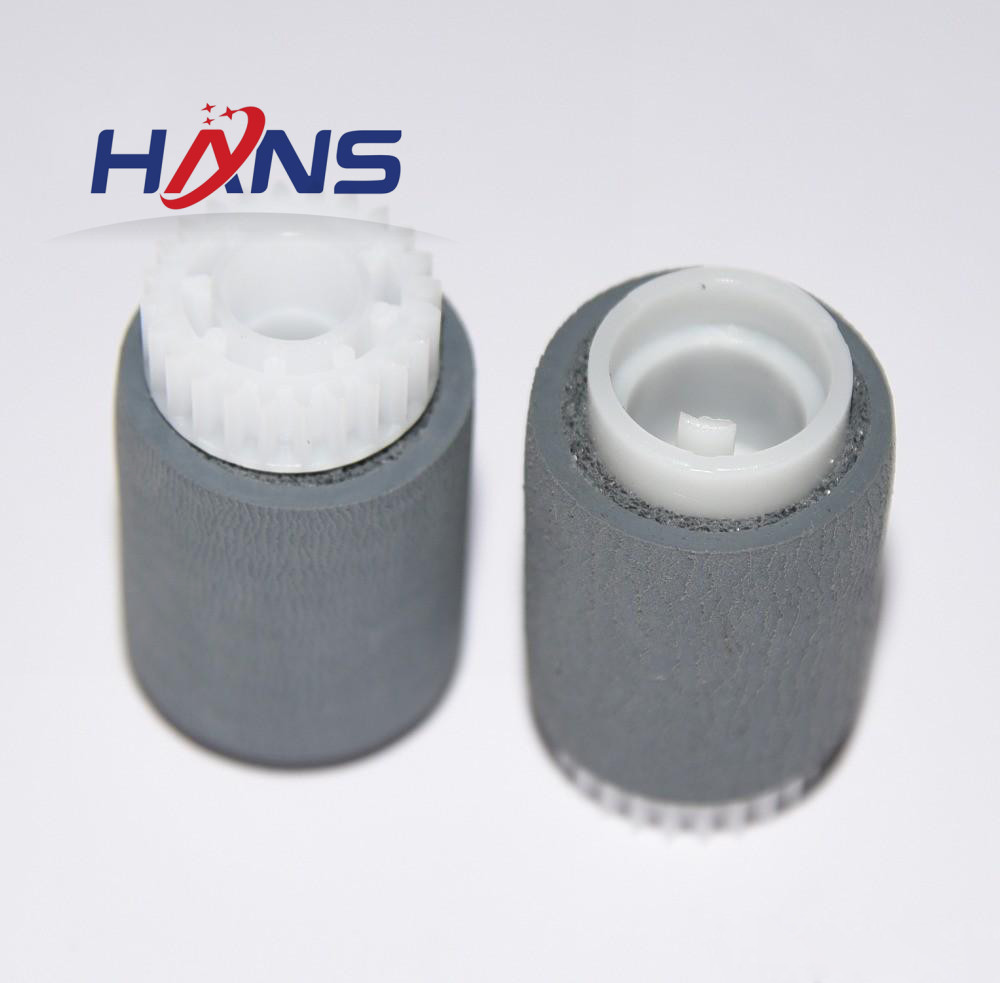 10 COMPATIBLE NEW RM1-0036-020 RM1-0036-000 RM1-0036 Paper Pickup Roller for <font><b>HP</b></font> <font><b>4700</b></font> 4730 4005 4200 4250 4300 4345 4350 5200 600 image