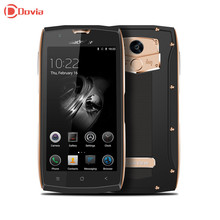 Blackview BV7000 Pro 4G Smartphone 5.0 inch Android 6.0 MTK6750 Octa Core 4GB RAM 64GB ROM IP68 Waterproof 8.0MP + 13.0MP Phone
