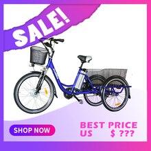 21fa87721d0 Galeria de 3 wheel electric tricycle por Atacado - Compre Lotes de 3 wheel  electric tricycle a Preços Baixos em Aliexpress.com