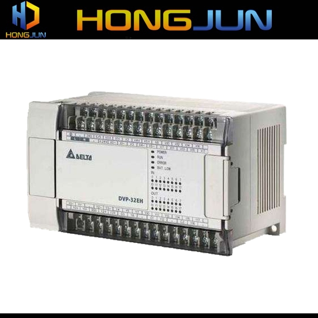US $253 0 |Automation Control Delta EH3 Series PLC DVP40EH00T3  DVP40EH00R3-in Motor Controller from Home Improvement on Aliexpress com |  Alibaba Group
