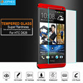 LEPHEE for HTC Desire 626 D626 A325 Tempered Glass Screen Protector Protective Film Case 9H Hard 2.5D Arc Edge Glass