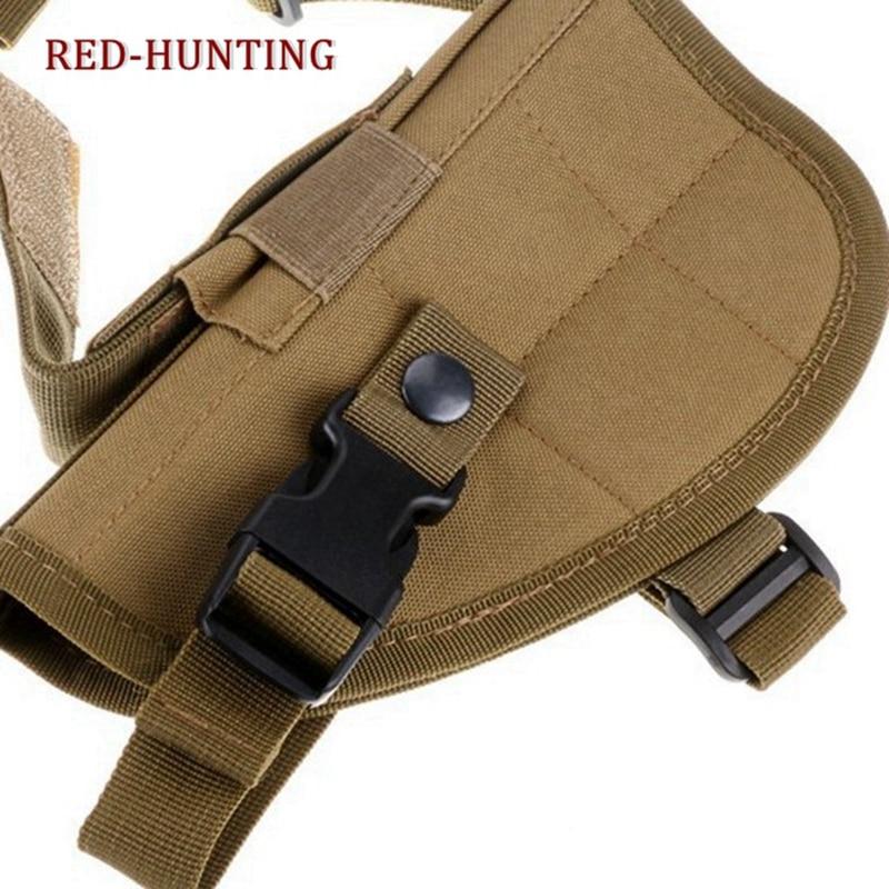 Tactical Shoulder Holster for Hi-Point 40,45 ACP