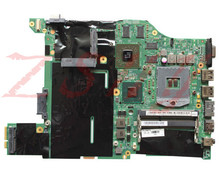 цена на for Lenovo thinkpad edge E420 laptop motherboard HM65 DDR3 04W0462 Free Shipping 100% test ok