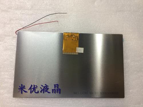 KR090LB7S 10300743-A LCD Displays 090 черный