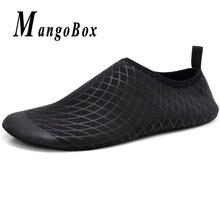 c7bec06b 2019 nuevos hombres transpirable Aqua zapatos parejas buceo calcetín peso  Luz de secado rápido de las mujeres zapatillas de depo.