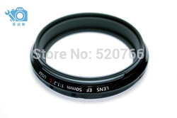 new and original for Cano 50mm 1.2 barrel YG2-2385-020 lens ring
